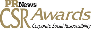 Pr news csr awards